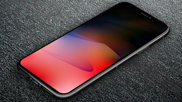 Apple hintergrundbild iphone x