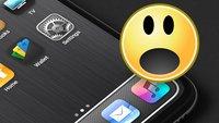 iPhone X mit iOS 6: Das megacoole Retro-System auf dem Apple-Handy