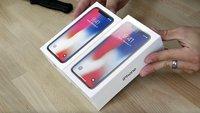 iPhone X Plus im Hands-On: Warum gibt's jetzt schon ein Video des Apple-Smartphones?