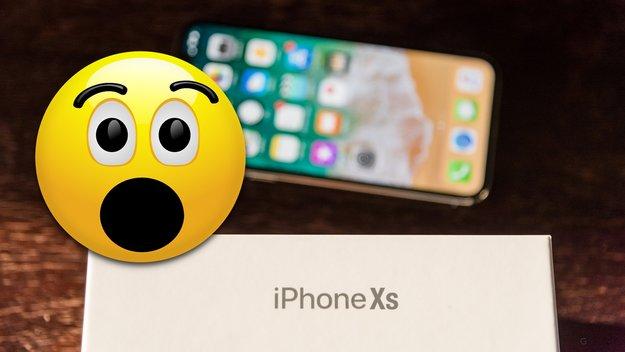 Apple kalt erwischt: Neue iPhones 2018 jetzt schon zu kaufen