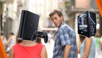 PlayStation 4: Bekenntnisse einer Konsolen-Jungfrau