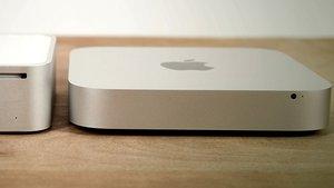 Mac mini: Neuauflage des Apple-Rechners mit unerwarteter Überraschung