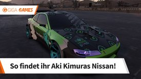 Need for Speed Payback: Stillgelegtes...