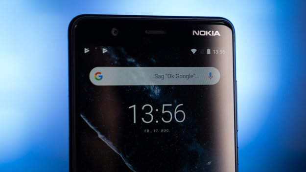Nokia 9: Dieses Android-Smartphone hat die spektakulärste Handy-Kamera überhaupt