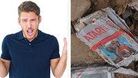 21 Produkte, für die sich Firmen in Grund und Boden schämen