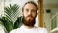 Spieler hacken GTA 5, um PewDiePie gegen T-Series zu stärken
