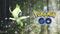 Pokémon GO: Celebi fangen - Quest und Aufgaben