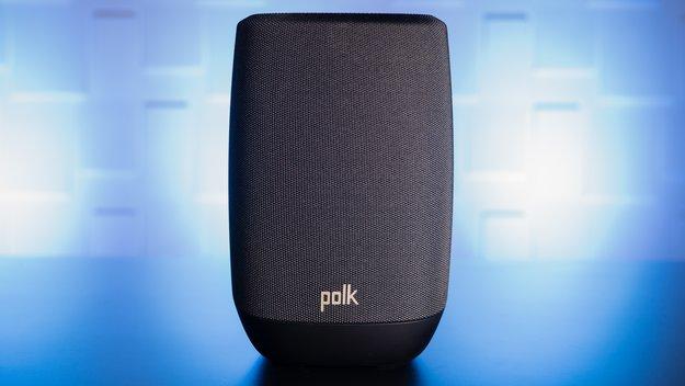 Polk Assist im Test: Der heimliche Star unter den Google-Lautsprechern