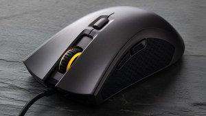 HyperX Pulsefire FPS Pro vorgestellt: Eine komfortable und preiswerte Maus für Shooter-Fans