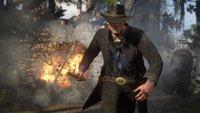 Red Dead Redemption 2: Detaillierte Infos zur Geschichte