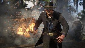 Red Dead Redemption 2: Das denkt Take-Two über einen PS5-Release