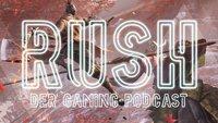 RUSH - Der Gaming-Podcast: gamescom 2018 - Der beste Multiplayer? (Bonusfolge)