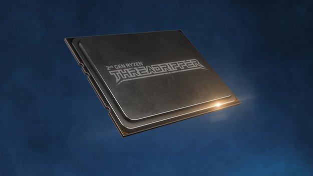 Radeon RX vs. Geforce GTX: Mit dem AMD Ryzen Threadripper 2990WV gibt es nur eine Wahl