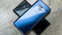 Galaxy Note 9 das letzte seiner Art? Überraschende Aussage des Samsung-Chefs