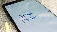 Samsung Galaxy Note 10 (Plus): Zurücksetzen, Hard Reset, Soft Reset & neu starten – so geht's