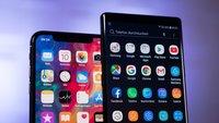 Peinlich: Apples Twitter-Team nutzt heimlich Android