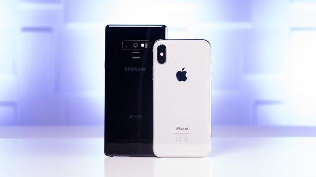 Galaxy S10: Tappt Samsung in die gleiche Falle wie Apple?