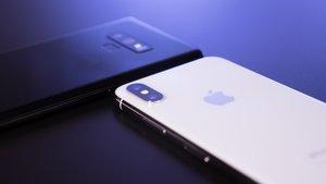iPhone XS enteilt der Konkurrenz: Apple gewinnt, bevor das Rennen begonnen hat?