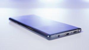 Samsung geht neue Wege: So ein Galaxy-Smartphone hat es noch nie gegeben