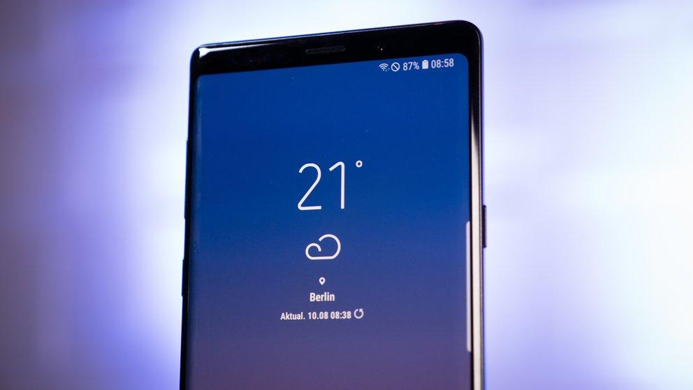 Samsung Galaxy S10 Plus Und Note 10 Sind Das Noch Smartphones Giga