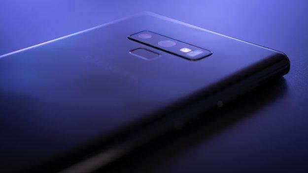 Samsung Galaxy S10, S10 Plus und S10E: Neues Bild enthüllt Details zur Ausstattung und dem Design