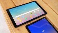 Samsung Galaxy Tab A 10.5 im Preisverfall: Einsteiger-Tablet erneut günstiger zu haben