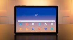 Samsung Galaxy Tab S4 im Preisverfall: Spitzen-Tablet heute zum absoluten Bestpreis erhältlich