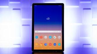 Samsung Galaxy Tab S4 im Test: Ein Android-Tablet auf Identitätssuche
