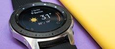 Samsung Galaxy Watch im Test: Reicht es für den Smartwatch-Thron?