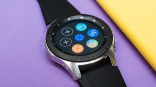 Samsung Galaxy Watch: Bedienungsanleitung als PDF-Download (Deutsch)