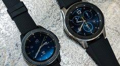 Samsung Galaxy Watch: Spotify verwenden – offline und als Remote