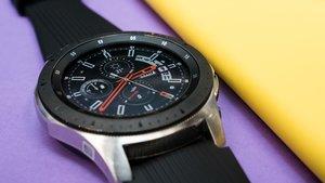 Samsung Galaxy Watch: Preis, Release, technische Daten, Video und Bilder