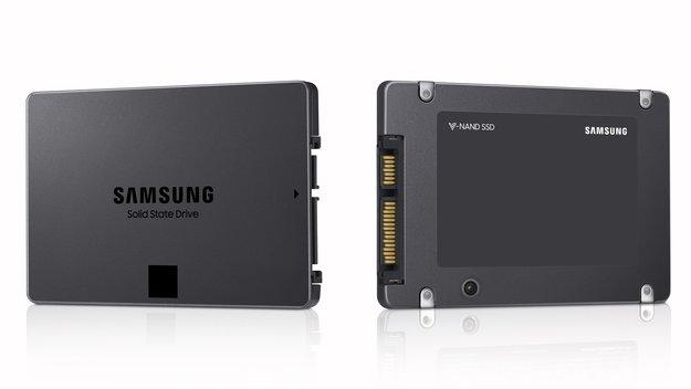 Neue Samsung-Technik macht es möglich: SSDs mit 4 TB Speicherplatz werden bezahlbar