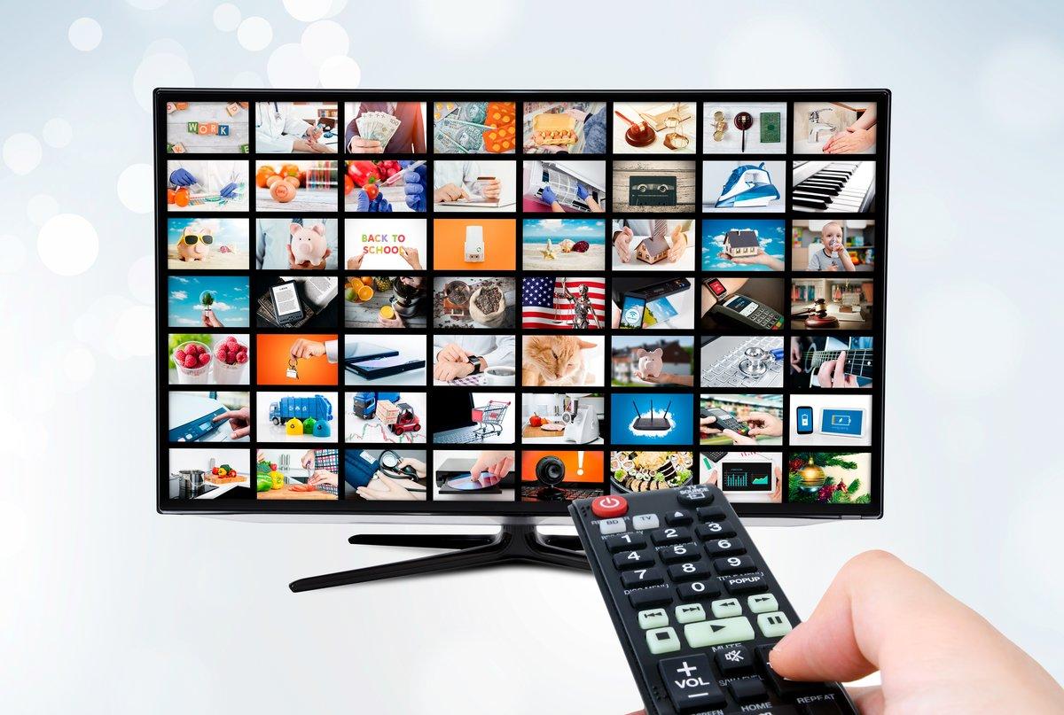 Vavoo Auf Samsung Tv