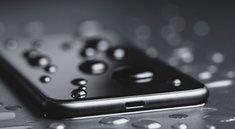 Handy wasserdicht machen: So schützt ihr euer Smartphone vor Wasser