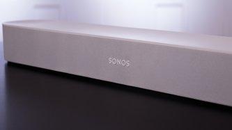 Sonos Beam im Test: Diese Soundbar wünscht sich jeder Fernseher