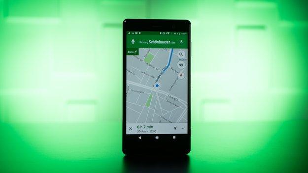 Beste Navi-App: Stiftung Warentest fällt deutliches Urteil
