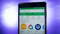 Payback im Google Play Store gestartet: Treuepunkte sammeln und Prämien kassieren