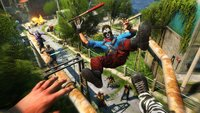 Dying Light Bad Blood: Battle Royale-Modus mit Zombies und dicke Fortnite-Konkurrenz