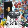 Super Smash Bros. Ultimate: Preise der Special Edition und des limitierten Pro Controllers...