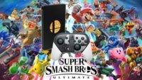 Super Smash Bros. Ultimate: Preise der Special Edition und des limitierten Pro Controllers bekannt