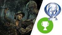 The Walking Dead - The Final Season: Alle Trophäen und Erfolge - Leitfaden für 100%