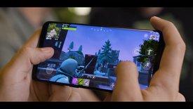 Das ist der Trailer zur Android-Beta ...