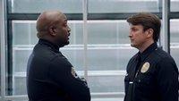 The Rookie: Staffel 2 ohne Afton Williamson + weitere Infos zur Fortsetzung