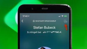Mit WhatsApp telefonieren – wie und wann sollte ich es tun?