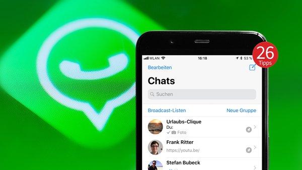 Wie man ein Video verliert, um es per WhatsApp zu senden