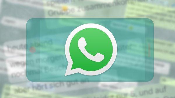 whatsapp ein haken samsung