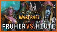 World of Warcraft: Was hat sich seit Vanilla geändert?