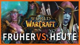 World of Warcraft: Im Wandel der Zeit