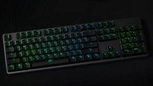 Xiaomi Gaming Keyboard vorgestellt: Mechanische Tastatur mit reichlich Finesse